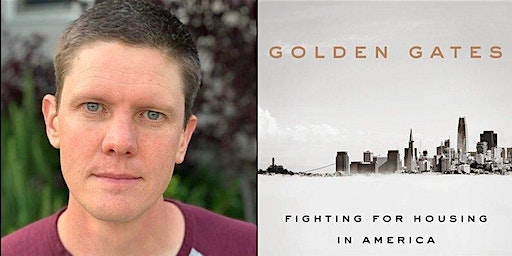 Policy and a Pint: Conor Dougherty from the NY Times on California Housing
