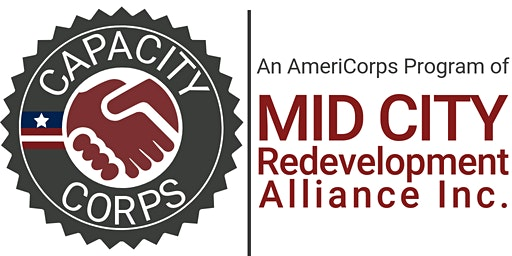 Mid City Redevelopment Alliance Announce AmeriCorps VISTA Job Fair