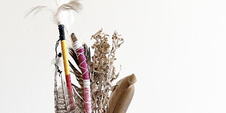 Manifesting Intentions - Art Therapy Workshop tickets