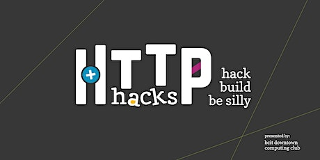 HTTP Hacks tickets