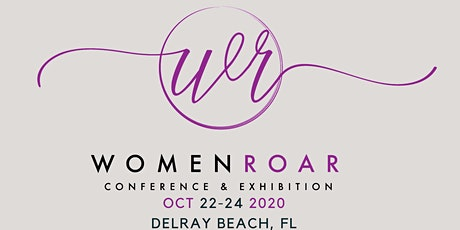Women Roar Conference tickets