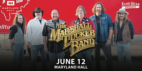 The Marshall Tucker Band at Maryland Hall tickets