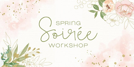 Spring Soiree Experience tickets