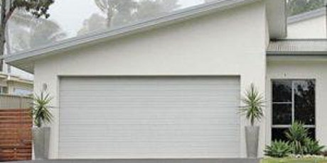 GARAGE DOOR SAFETY AND SECURITY INSIDER TIPS tickets
