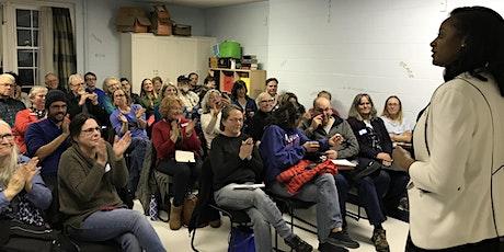 Virginia Grassroots Coalition Meeting 3.21.20 tickets