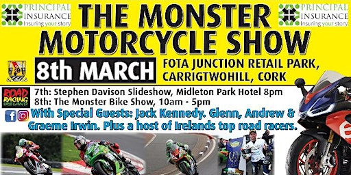 Monster Motorcycle Show