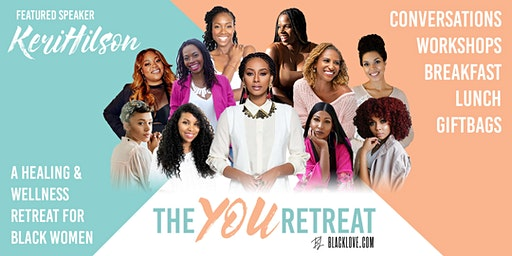 The YOU Retreat