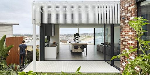 Newcastle Architecture Awards | @Merewether Surfhouse | Fri 20 Mar