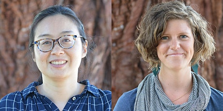 MAster Class with Candace Chen and Juliet Dana: The Personal is Political tickets