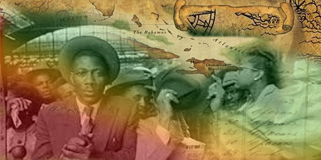 Windrush Beyond - How to Trace Your African Caribbean Ancestors tickets
