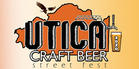 Utica Craft Beer Street Fest tickets