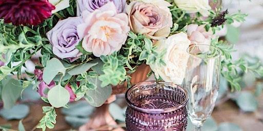 Petals and Linens Bridal/Quinceanera Showcase