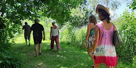Sound Healing Journey en el Delta entradas