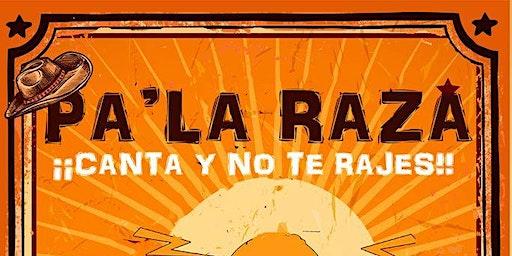 Casting Pa'La Raza