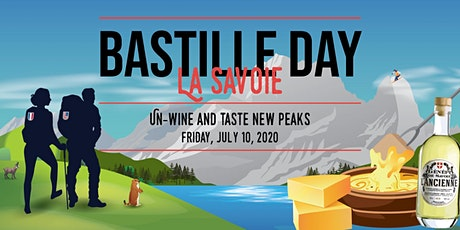 Bastille Day at the French Embassy tickets