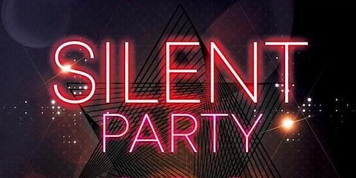 Silent Headphone Party-Fayetteville, NC/Fort Bragg Trap|R&B|Reggae Edition