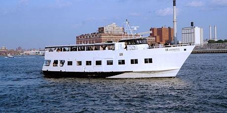 Cinco de Mayo Booze Cruise aboard the Harmony tickets