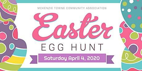 MTCA Easter Egg Hunt 2020 - Cancelled!!! tickets