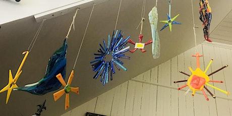 Fused Glass Sun Catchers Workshop tickets