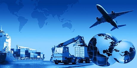 Complying with U.S. Export Controls tickets