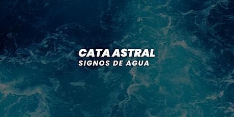 Cata astral: Signos de agua y sus vinos entradas