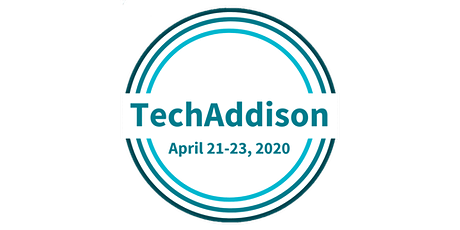 TechAddison Conference tickets