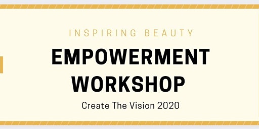 Empowerment WorkShop