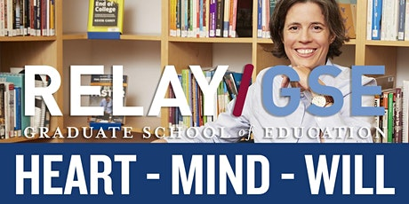 2020 Heart - Mind - Will Personal & Professional Education Spring Series tickets