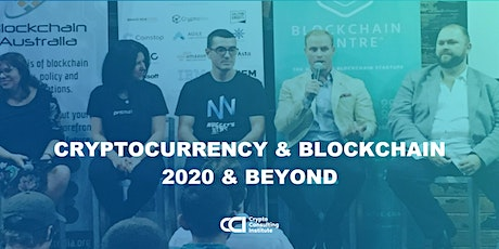 Cryptocurrency & Blockchain 2020 And Beyond! tickets