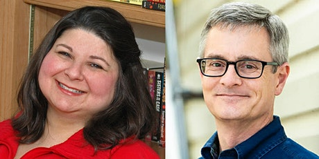 Art Taylor and Barb Goffman Discuss Short Crime Fiction tickets