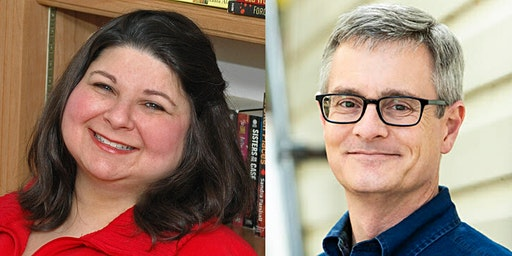 Art Taylor and Barb Goffman Discuss Short Crime Fiction