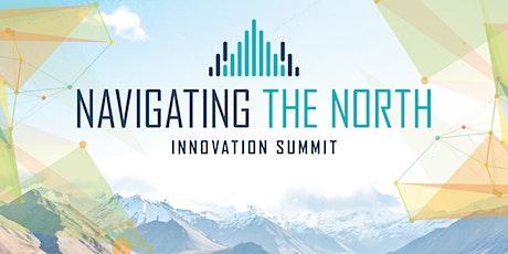 Navigating the North Innovation Summit 2020 tickets