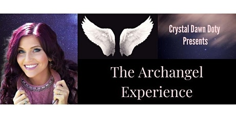 The Archangel Experience tickets