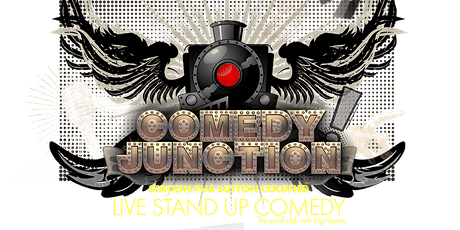 MARCH AT THE COMEDY JUNCTION tickets
