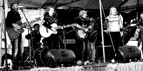 Black Diamond Roots and Blues Band, Live @ The Wheaty tickets