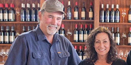 Guided Tasting with Ursa Winemakers tickets