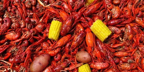 Taps & Tails Crawfish Cook Off tickets