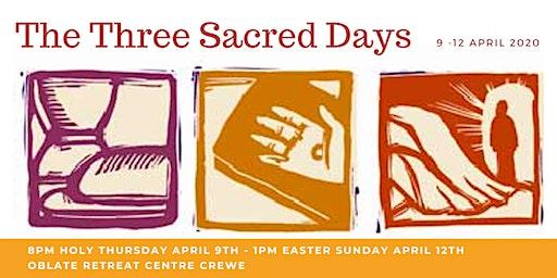 The Three Sacred Days