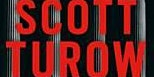 Scott Turow signs his new mystery thriller THE LAST TRIAL