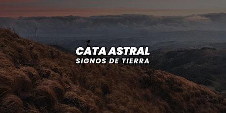 Cata Astral: Signos de tierra y sus vinos entradas