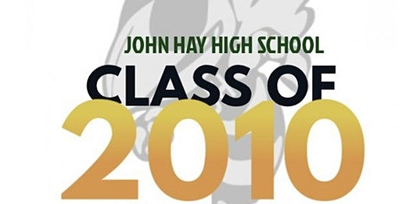 John Hay High School: C/O 2010 Reunion  tickets