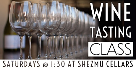 Wine Tasting at Shezmu Cellars biglietti