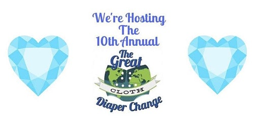 10th Annual Great Cloth Diaper Change - Little Gems
