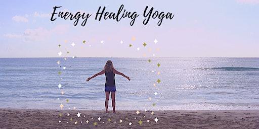 Energy Healing Yoga