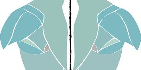 Körperrauschen - Achtsamkeit, Selbstliebe, Körperintelligenz & Massage Tickets