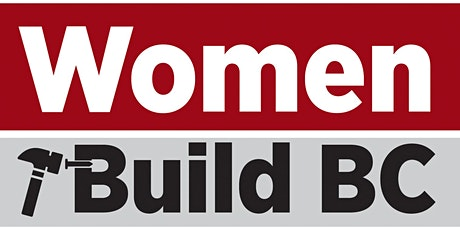 Women Build BC 2020  tickets