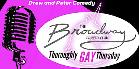 Thoroughly Gay Thursday! tickets