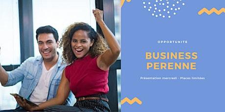 Opportunité de business - Complément de revenu - Nouveau job billets