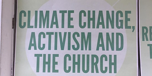 Eco Day - for all church adults