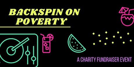 Backspin On Poverty: A Ping Pong Tournament tickets